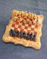 Die Schachbretter - T2 Quadrat 2,5 Cm