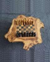 Die Wilden Schachbretter - T1 Quadrat 2 Cm
