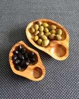 Ravier Spécial - Plat Olive T2